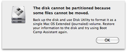 how to fix smart hard disk error mac